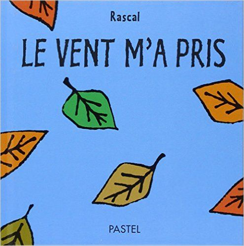 Trousse & cartable: Le vent m'a pris - Exploitation PS -