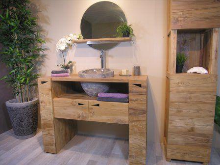 39 best new salle de bain images on Pinterest Bathrooms, Bathroom