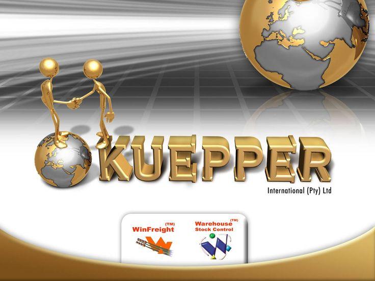 Kuepper Int (Pty) Ltd. - Main Company Logo