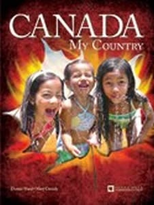 Canadian history and geography