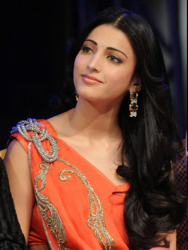 Shruti Haasan #Style #Bollywood #Fashion #Beauty