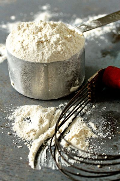 How To Measure Flour | My Baking Addiction