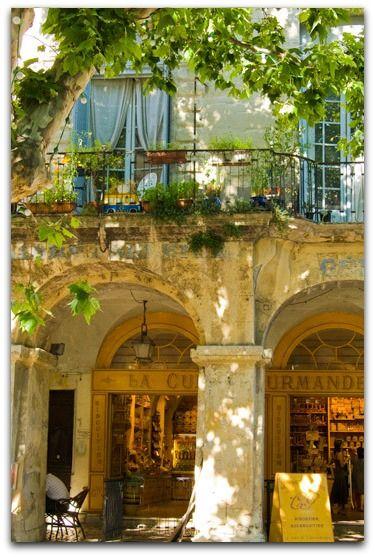 Provence ~ Uzès