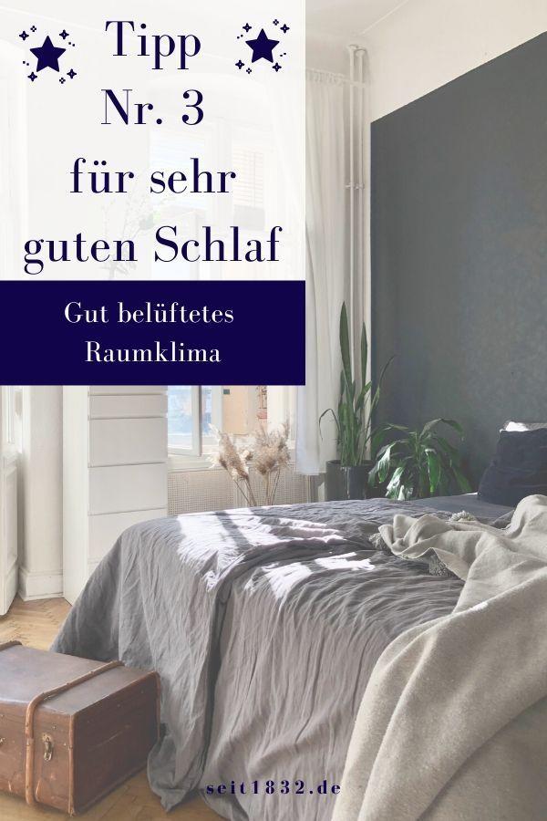 Schlafzimmer Einrichten F Guten Schlaf