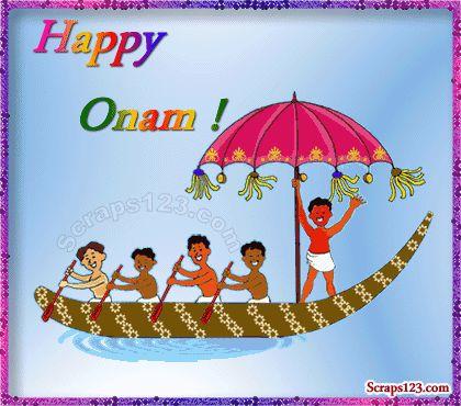 Facebook Images Cover Pic Status Image: Orkut Onam Scraps - 2