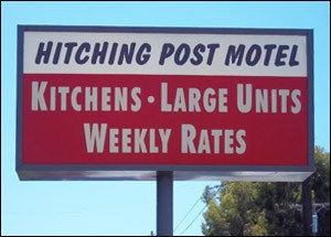 Hitching Post Apartment Motels – Extended Stay Residences in San Diego County #connaught #hotel http://hotels.remmont.com/hitching-post-apartment-motels-extended-stay-residences-in-san-diego-county-connaught-hotel/  #motels with weekly rates # Hitching Post Motels Business Hours 8:00am to 8:00pm 7 days a week Hitching Post Apartment Motels Are you planning on moving to San Diego? Are you looking for somewhere to stay temporarily while you are here for an extended stay? Do you want bargain…