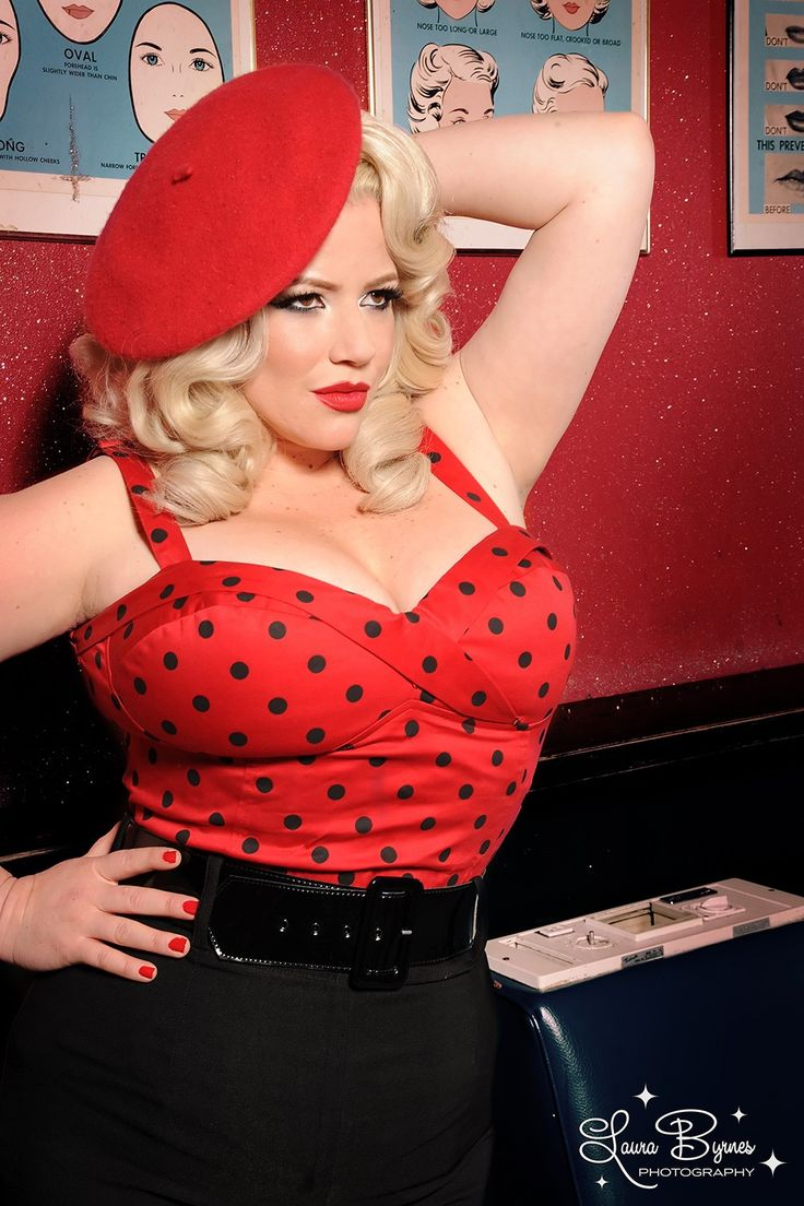 16 best Valentines-Pin-Up-Dresses-Plus-Size images on ...