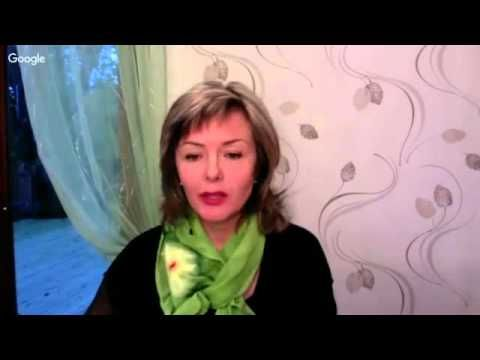 1 й день VIP Стильная штучка шитье,валяние, вязание Яна Петрик валяние на шелке - YouTube
