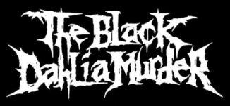 The Black Dahlia Murder - Waterford, Michigan USA