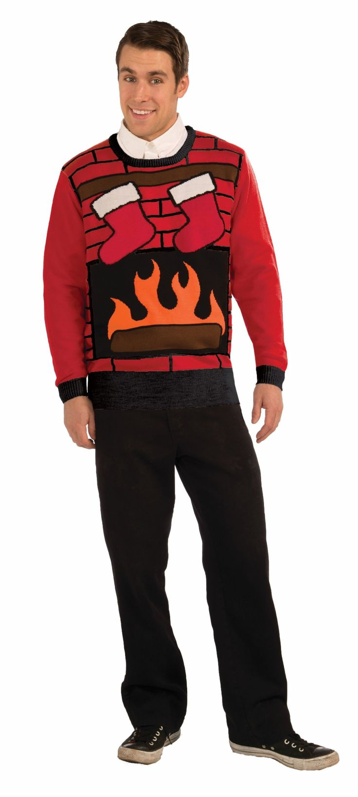 623 best UGLY Christmas Sweater Party images on Pinterest ...