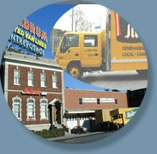 Meldrum The Mover Montreal Movers, Montreal Moving Company Canadian association of movers
