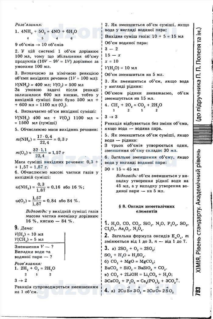 Гдз по информатике практикум7-9 класс