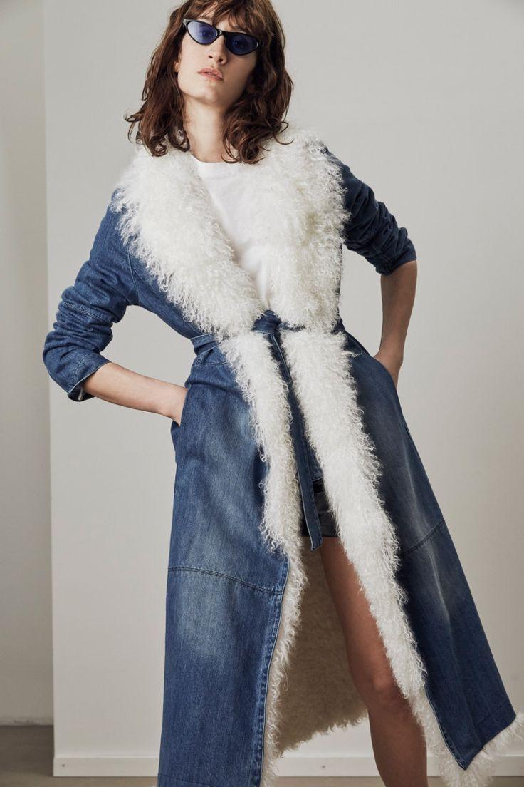 Simonetta Ravizza #VogueRussia #prefall #fallwinter2018 #SimonettaRavizza #VogueCollections