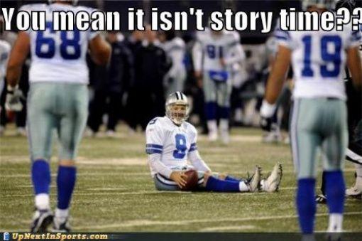 Funny Dallas Cowboys Cartoons   news Tony Romo Dallas Cowboys