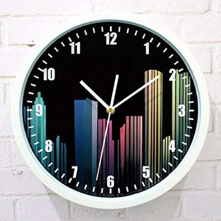 les 25 meilleures id es de la cat gorie horloge num rique murale sur pinterest mur d 39 horloges. Black Bedroom Furniture Sets. Home Design Ideas