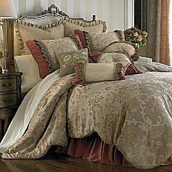 Romance Luxury Bedding Ensemble | Blush Romance Bedding | Review | Kaboodle