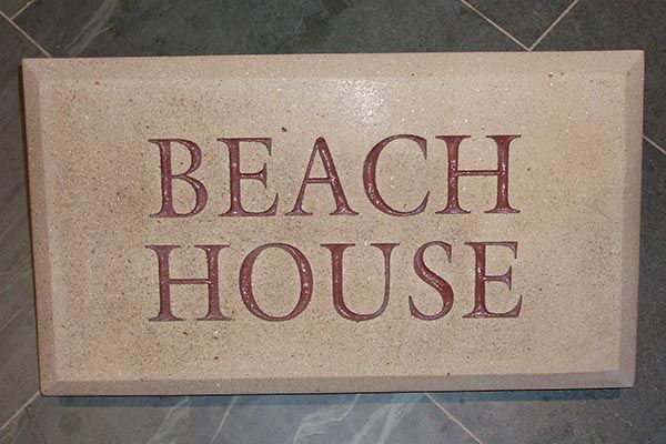 Image result for beaches house name plates