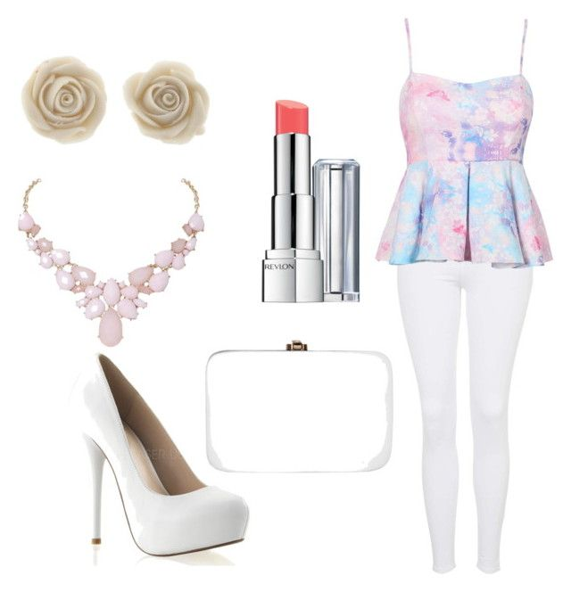 """""""Untitled #2"""" by joyce-tan99 on Polyvore"""