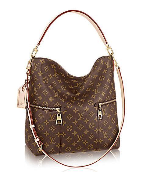 Louis Vuitton Melie M41544 handbags