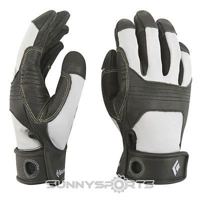 Gloves 158976: Black Diamond Transition Rock Gloves -> BUY IT NOW ONLY: $39.95 on eBay!