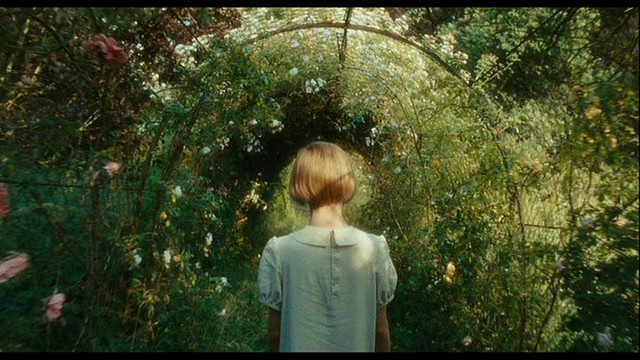 secret garden - my freedom place       #sloggifreedom #feelyourfreedom