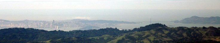 Mount Diablo SP
