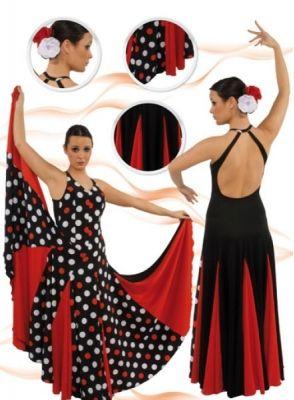 Flamenco costume mod E-4286