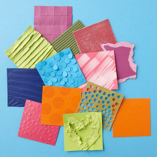Creative Cardstock Ideas - A Dozen Ways to Dress Up Cardstock...Cardstock is adaptable, affordable, and always available. Elevate cardstock from its stint as supporting player to lead role on your layouts.