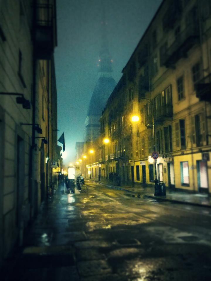 Mole Antonelliana, #Torino