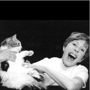 Carol Burnett and Roxy