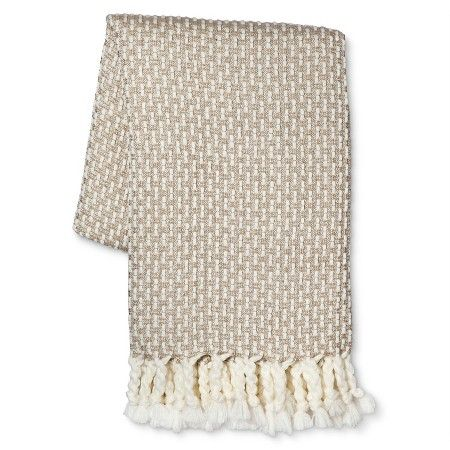 www.target.com p woven-throw-blanket-threshold - A-51353578