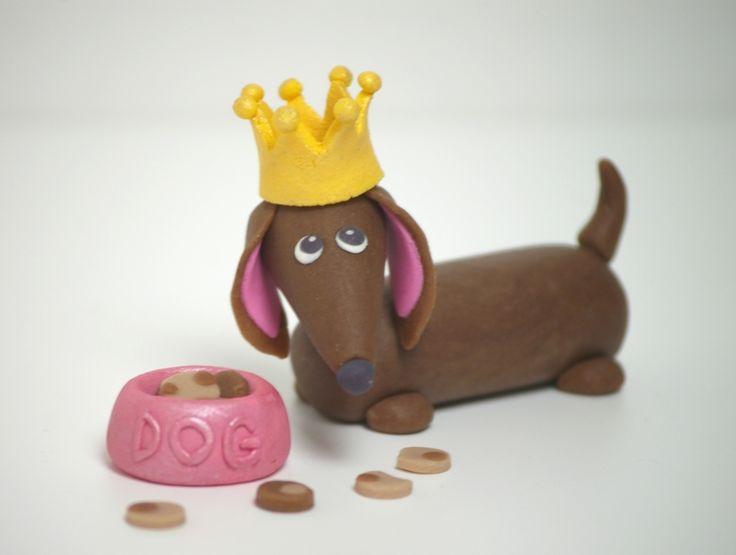 Princess, Prince And A Royal Dog