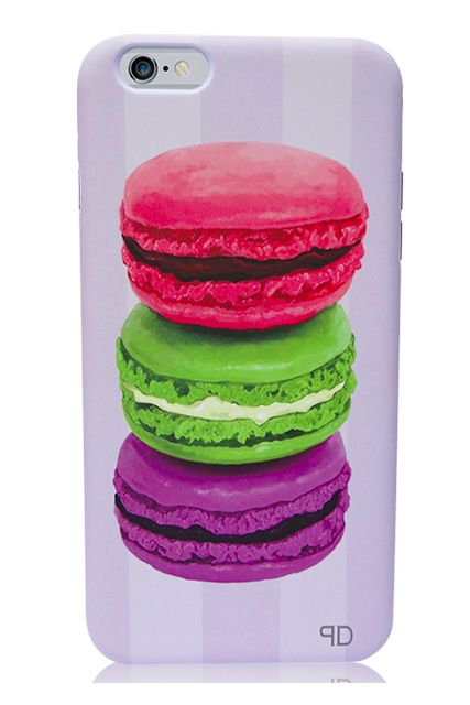 11 (Cheap!) iPhone Cases We Can't Get Enough Of #refinery29  http://www.refinery29.com/best-iphone-cases#slide-8  This one's for your sweet tooth.Plia Designs Macarons, $48. ...