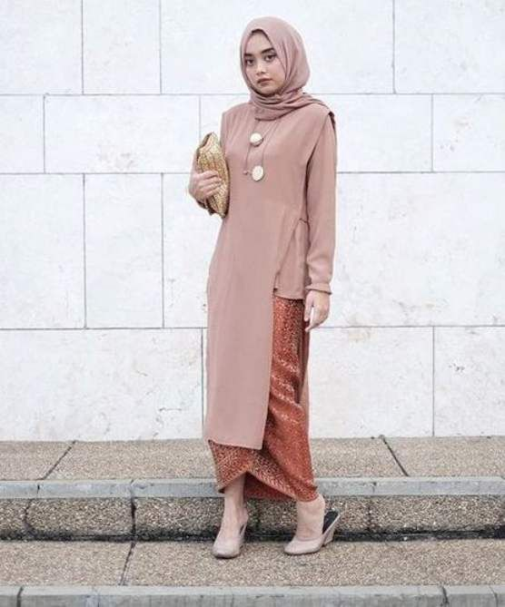 212 Best Images About Kebaya Modern On Pinterest Hijab