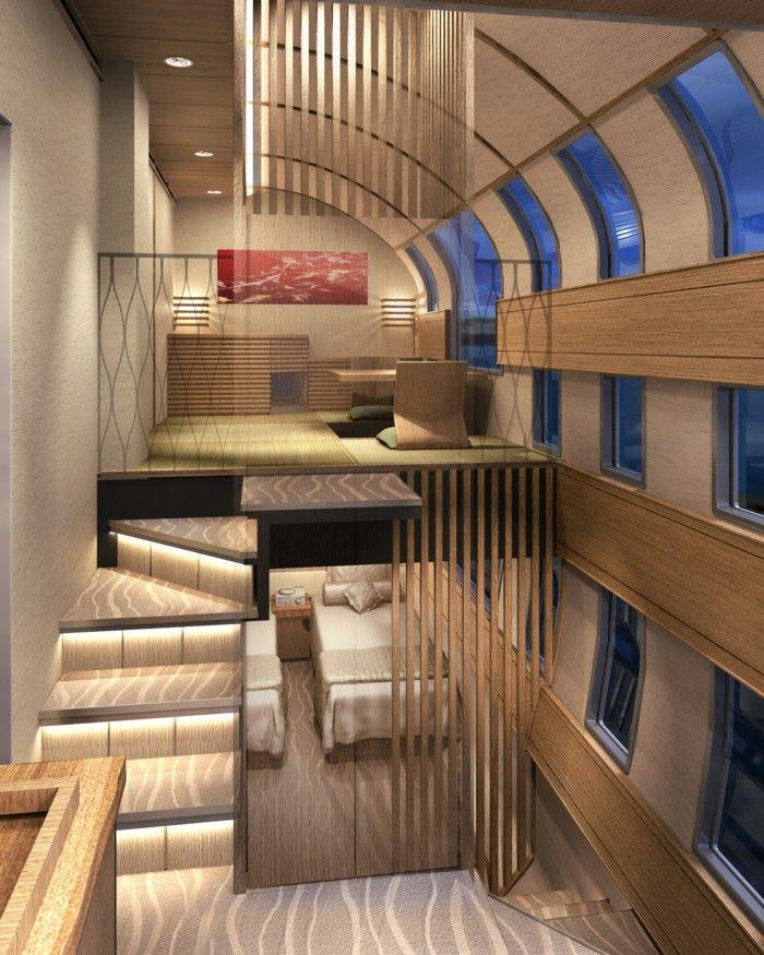 Rail travel el transcantabrico japan luxury travel