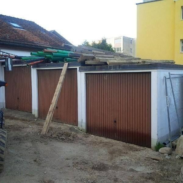 1 Fertiggarage aus Beton in Wald kaufen bei ricardo.ch