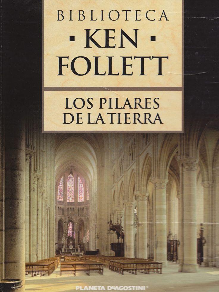 Follett, Ken - Los pilares de la tierra