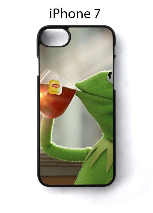 Kermit but thats None of my Business iPhone 7 Case Cover - Cases, Covers & Skins