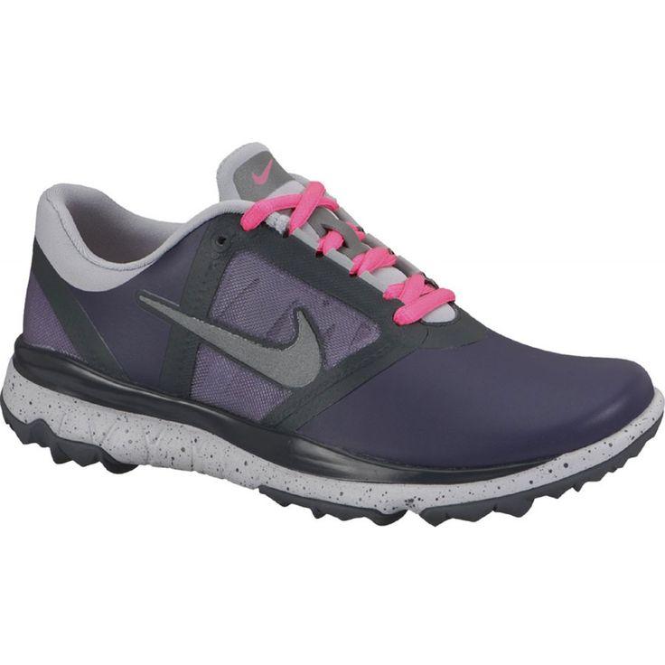 Nike F Impact Golf Shoe Ladies