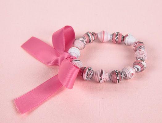 DIY, Paper Beads - fun.Verabradley, Vera Bradley, Beads Bracelets, Beads Make, Paper Beads Jewelry, Scrapbook Paper, Diy, Paperbeads, Crafts