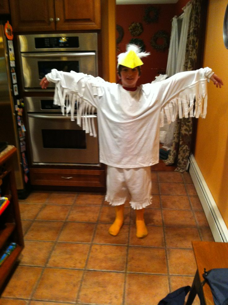 Seagull In 2019 Halloween Costumes Theatre Costumes