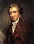 """""""He that would make his own liberty secure, must guard even his enemy from opposition; for if he violates this duty he establishes a precedent that will reach himself.""""  ~Thomas Paine, First Principles of Government ,1795"""