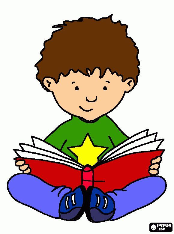 Ms de 25 ideas increbles sobre Nios leyendo en Pinterest  Leer