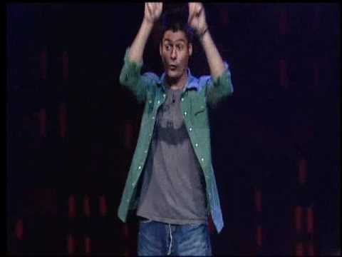 Danny Bhoy And The Fruit Police - YouTube