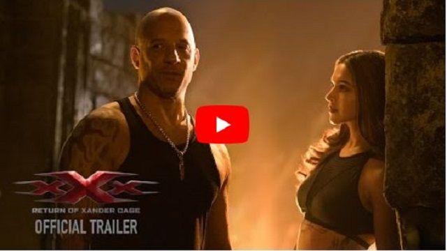 Return of Xander Cage - Trailer (2017) http://videoworldeverything.blogspot.com/2017/08/return-of-xander-cage-trailer-2017.html