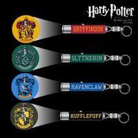 1 Gryffindor   2 Slytherin    3 Ravenclaw    4 Hufflepuff    5 Hogwarts  Products: the key chain(Pro