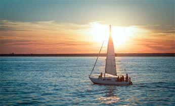 Яхта «Северная корона» завершает трехлетнее путешествие