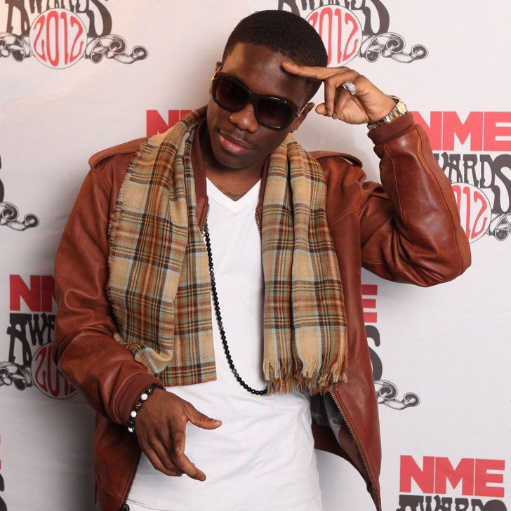 Pin for Later: Tinchy Stryder Has Recorded a Duet With The Chuckle Brothers