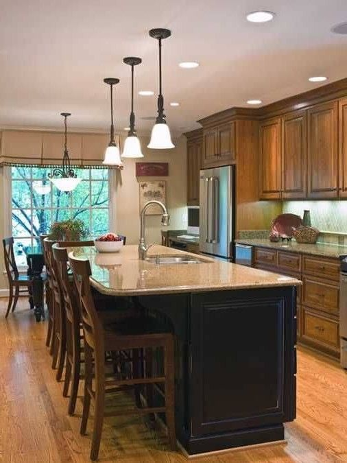 Creative Lighting ideas for Kitchens 26
