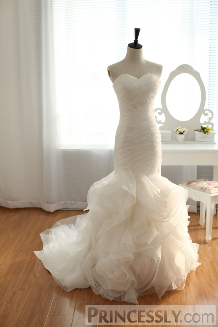 best Wedding images on Pinterest Bridal gowns Homecoming